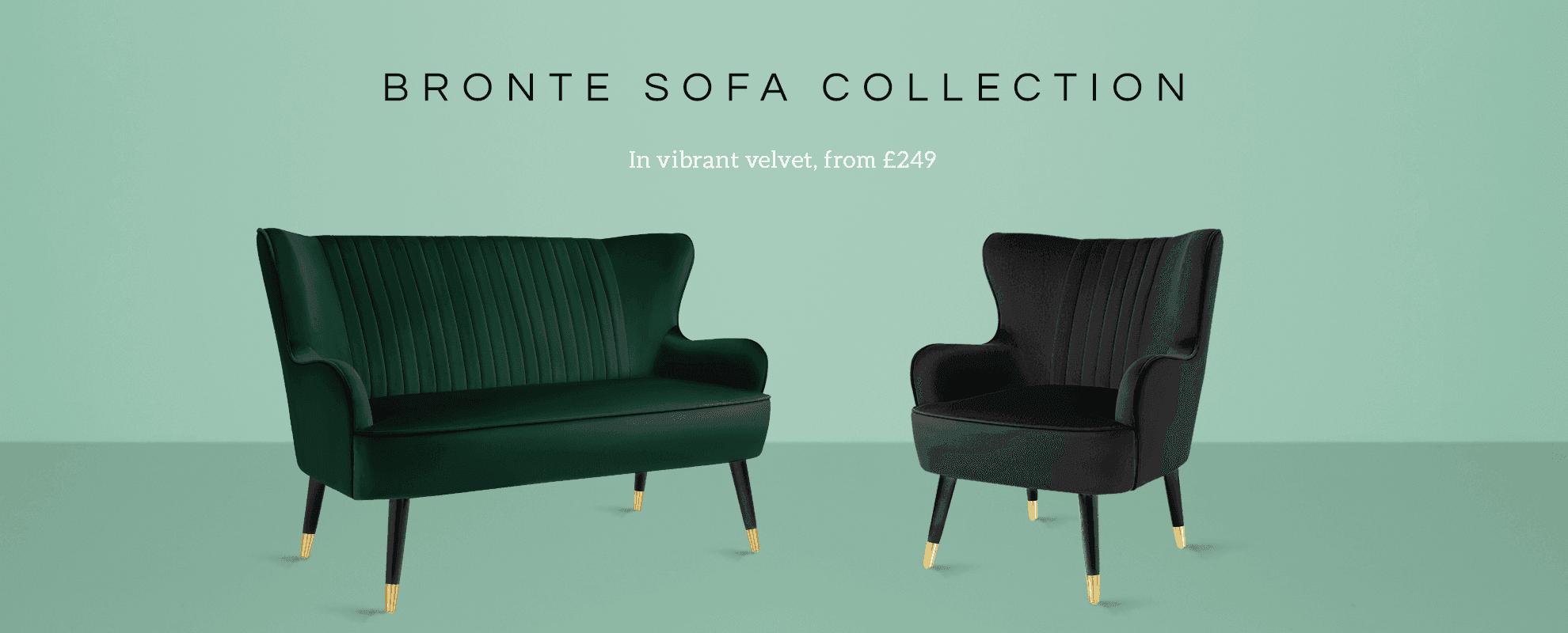 Bronte Sofa