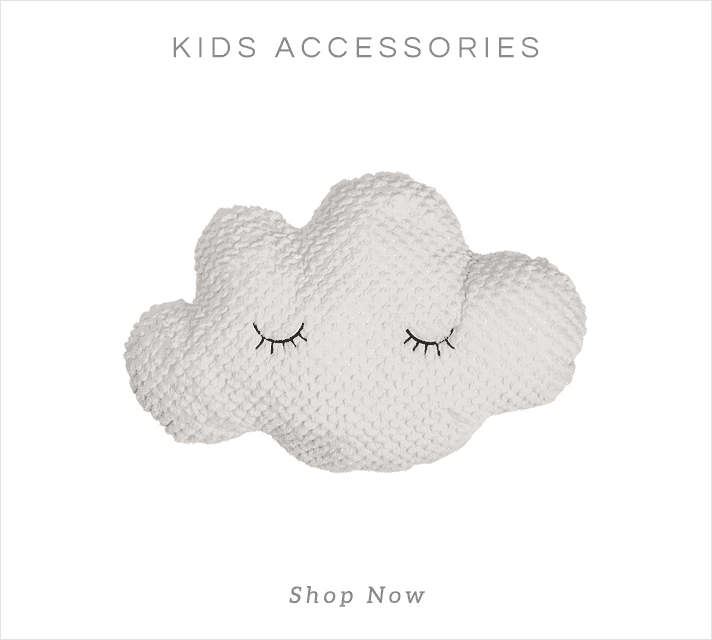 Kids_Cloud Cushion