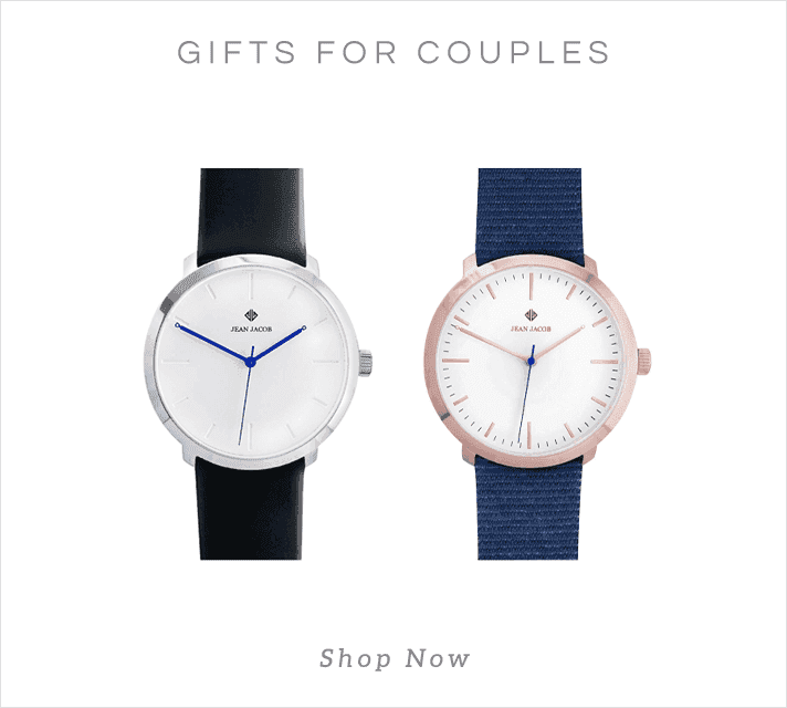 Gifts_Couples Watches