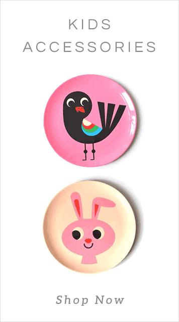 Kids_Bird Plates