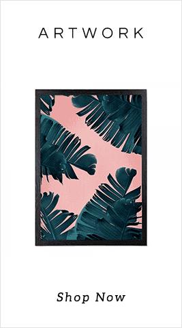 Accessories_Palm Artwork