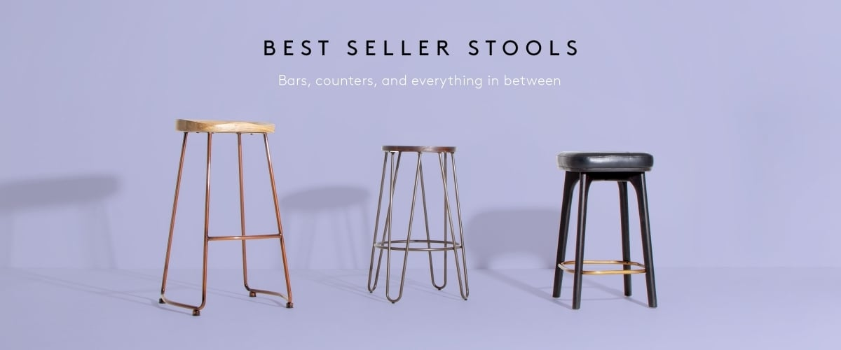 Best Seller Stools