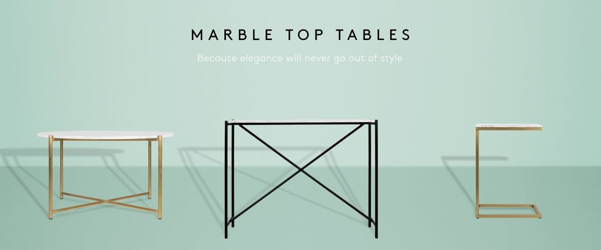 Marble Top Tables_HP
