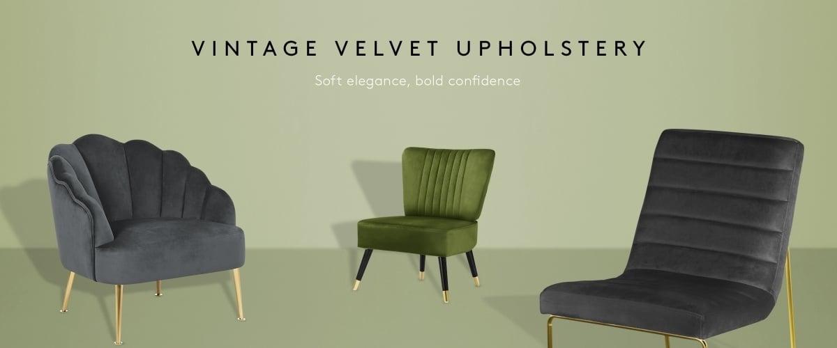 Velvet Upholstery_HP