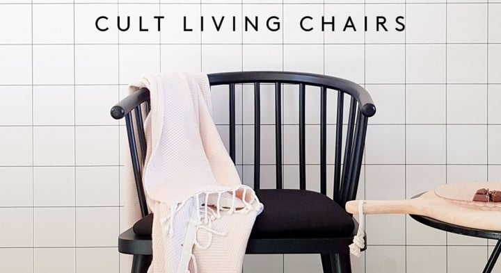 Cult Living Chairs Mb