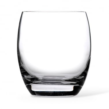 Mono Old Fashioned Whiskey Glass - 32cl