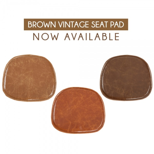 Cushions for DSW Or DSR Side Chair    View All Eames Inspired     Seat Pad Cushions for Eames DSW or DSR Side Chairs   Cult UK. Eames Dsw Dsr Dss Faux Leather Seat Pad. Home Design Ideas