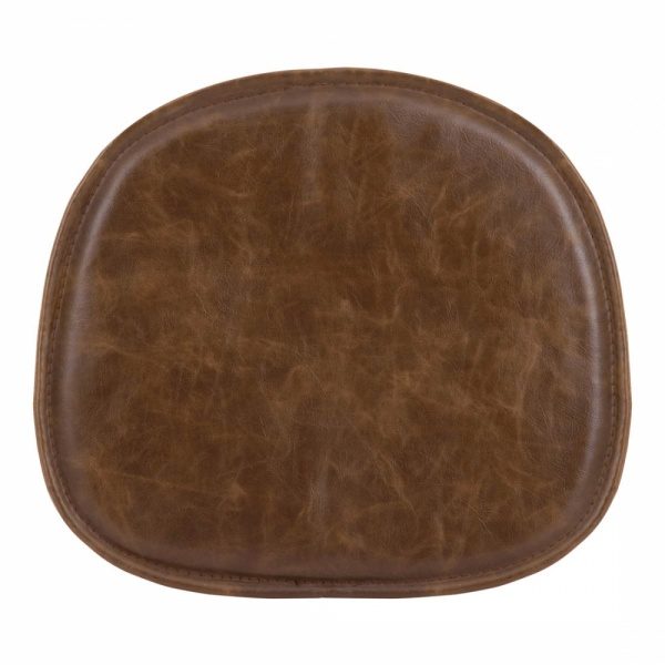 Seat Pad Cushions For Eames Dsw Or Dsr Side Chairs Cult Uk