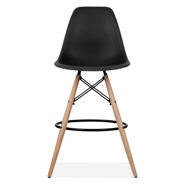 Charles Eames Black DSW Stool Kitchen amp Bar Stools Cult UK : 1451470859 22603300 from www.cultfurniture.com size 600 x 600 jpeg 39kB