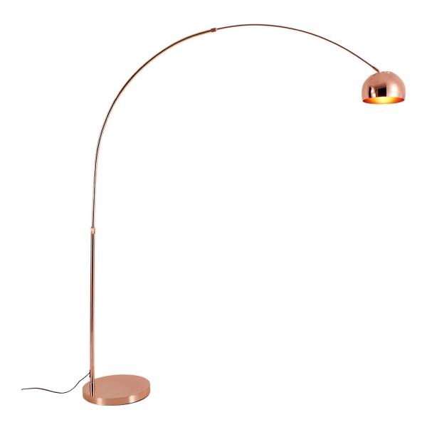 Cult Living Arc Copper Floor Lamp Lighting Cult Furniture