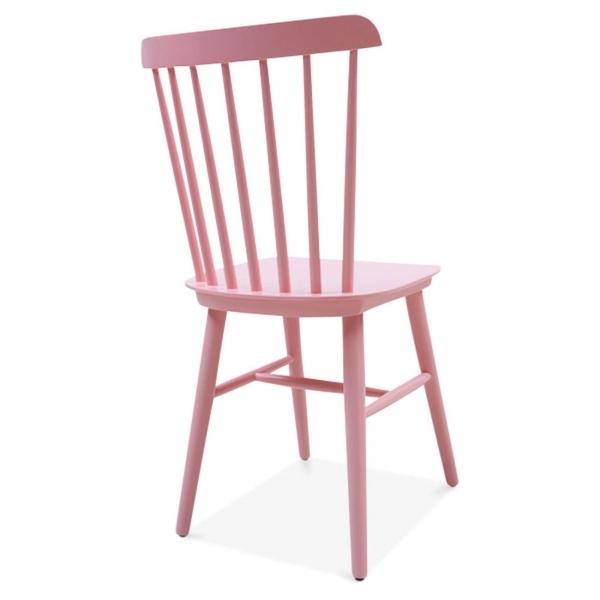 Cult Living Windsor Juliane Chair Candy Pink