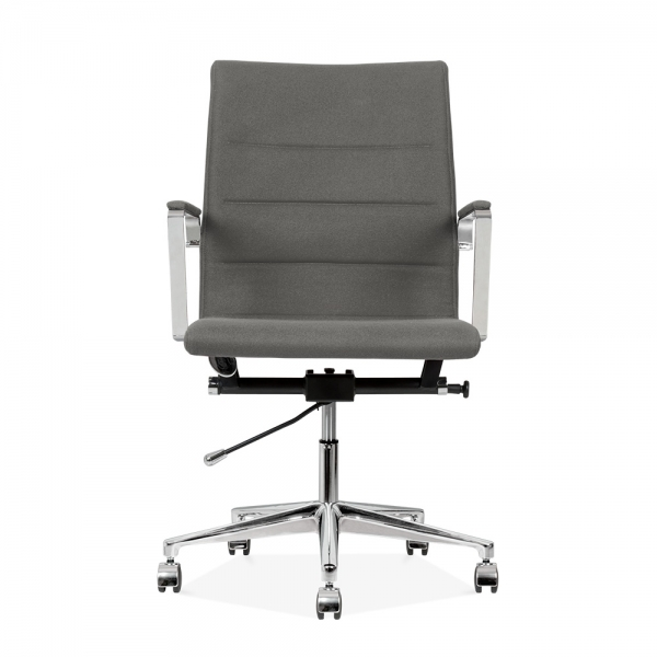 Schreibtischstuhl modern  Cult Living Ellington Office Chair Cashmere Grey | Cult Furniture