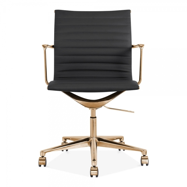 chaise bureau london perfect fauteuil de bureau prime. Black Bedroom Furniture Sets. Home Design Ideas