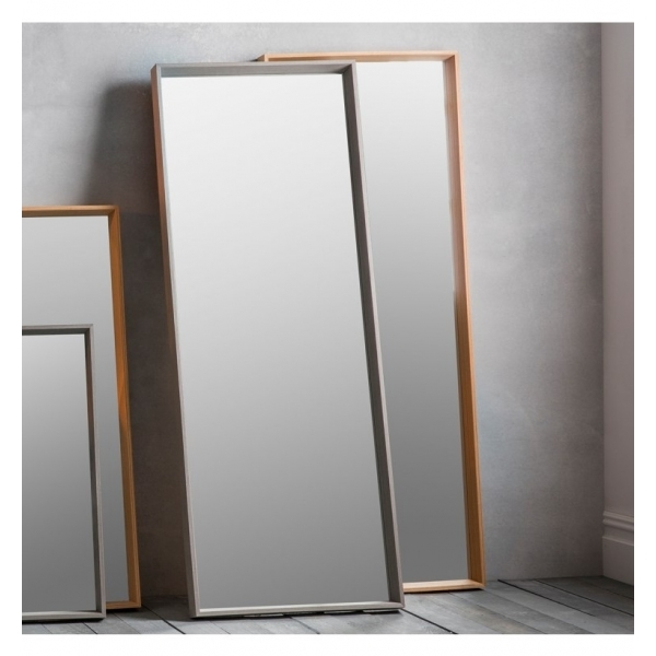 solid wood empire full length mirror contemporary bedroom mirrors. Black Bedroom Furniture Sets. Home Design Ideas
