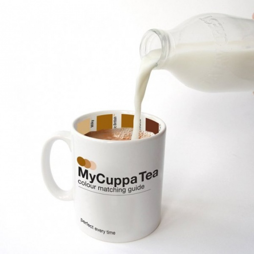 Gift Ideas MyCuppa Tea Mugs