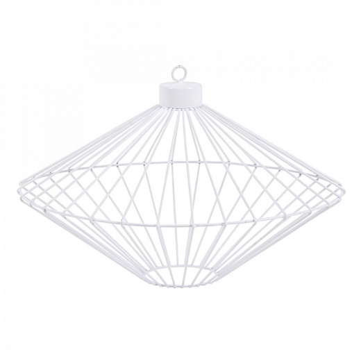 Cult Living Geometric Decorative Cage - Clearance Sale