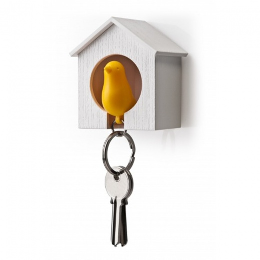 Cult Living Sparrow & House Key Holder