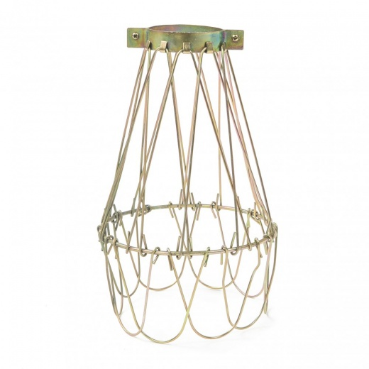 Cult Living Wire Cage Light