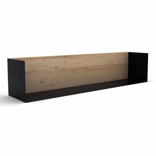 Universo Positivo U Shelf Large - Black