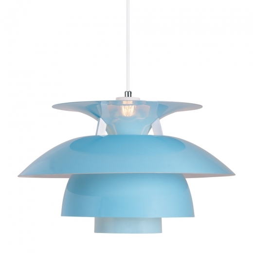 Cult Living Orchid Light - Bright Blue