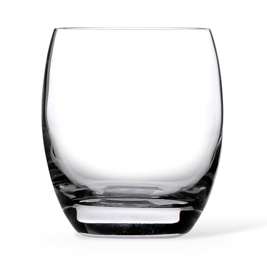 Cult Living Mono Old Fashioned Whiskey Glass - 32cl