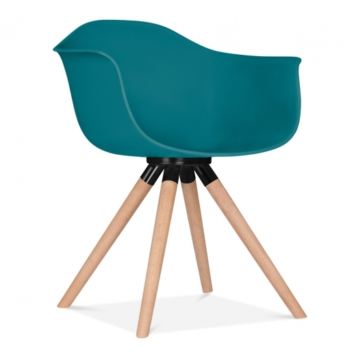 Cult Design Moda Armchair CD2 - Teal