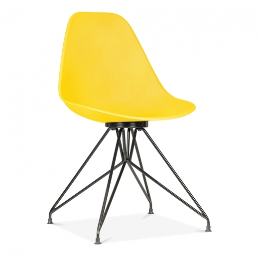 Cult Design Moda Dining Chair CD1 - Yellow