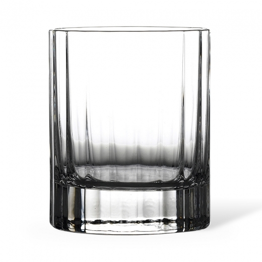 Cult Living Set of 6 Bach Old Fashioned Glasses - 25.5cl