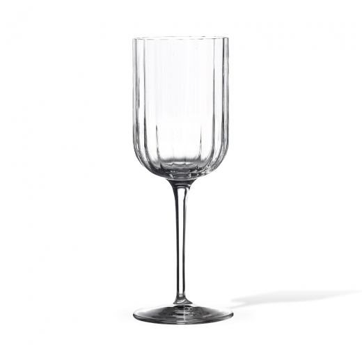 Cult Living Set of 4 Bach Red Wine Glasses - 40cl