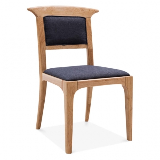 Cult Living Clara Dining Chair - Natural
