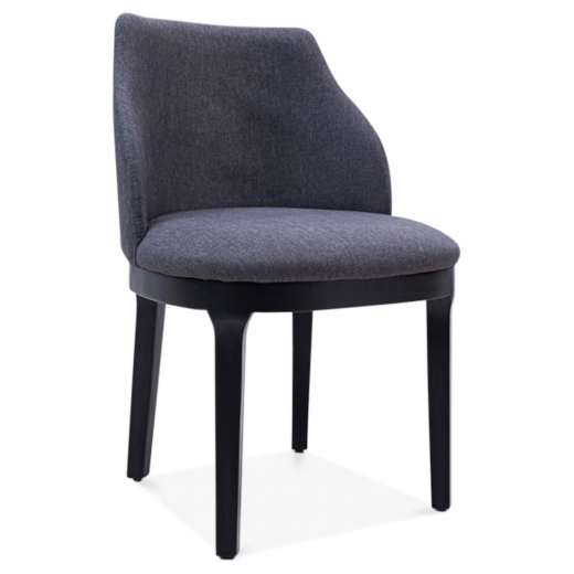 Cult Living Border Dining Chair - Grey