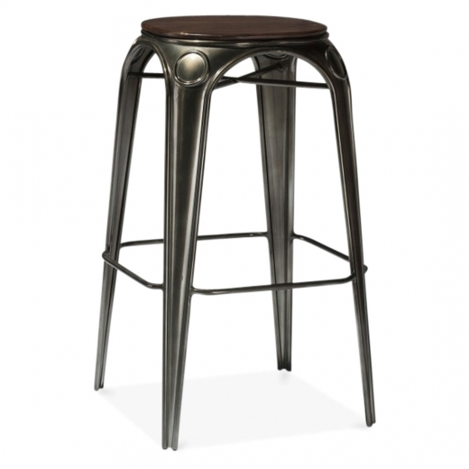 Cult Living Neo Metal Bar Stool 75cm