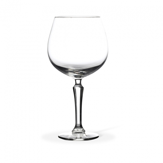 Cult Living Montague Gin Cocktail Drinking Glass, 58cl