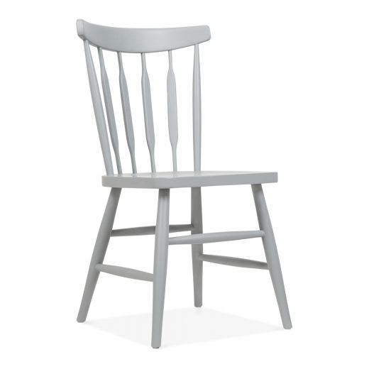 Cult Living Windsor Dorothy Dining Chair - Grey