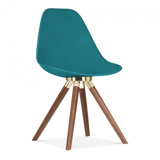 Cult Design Moda Dining Chair CD2 - Teal