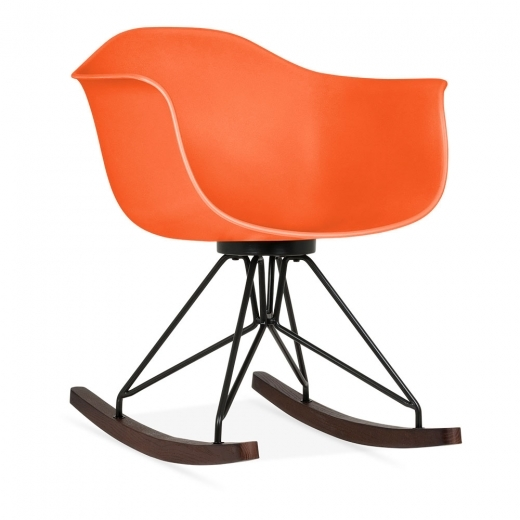 Cult Design Moda Rocker CD4 - Orange