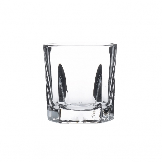 Cult Living Inverness Rocks Small Glass Tumbler 21cl