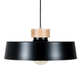 Scandinia Light - Black