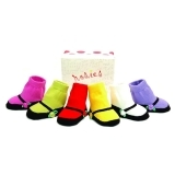 Rosies Baby Socks - Multi Coloured