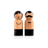 Mr Salt & Mrs Pepper Grinders