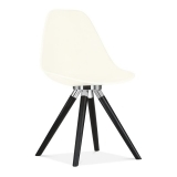 Moda Dining Chair CD2 - Off-White