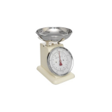 Retro Kitchen Scales - Cream