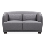 Berman 2 Seater Sofa - Dark Grey