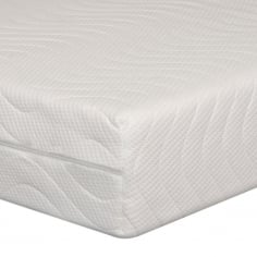 Premium 2000 Memory Foam Mattress, Medium to Firm