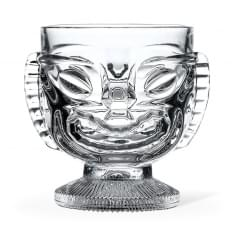 Cabana Tiki Drinking Glass, 40cl