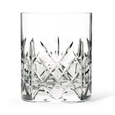 Set of 6 Flamenco Double Old Fashioned Whisky Glasses - 32cl