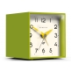 Newgate The Cubic II Silicone Alarm Clock - Apple Green