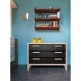 Mr. Marius Ekman Chest Of Drawers 3 drawers - Black