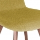 Cult Living Hudson Upholstered Dining Chair - Olive