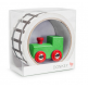 Donkey My First Train Track Adhesive Tape with Toy Train